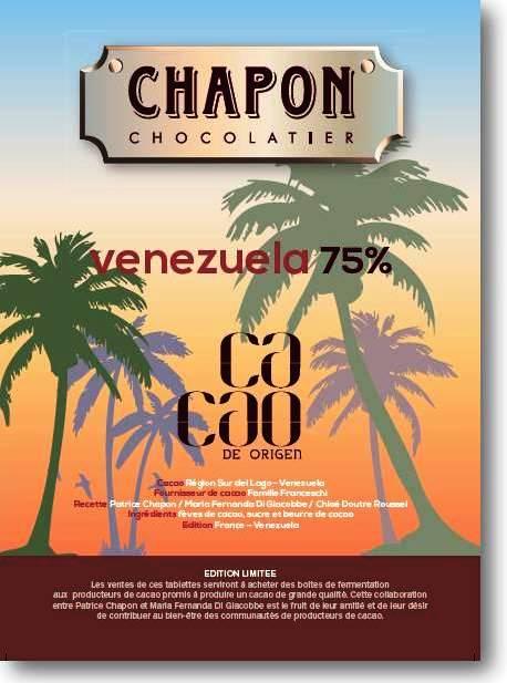 chapon venezuela