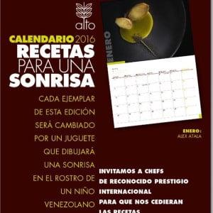 calendario alto