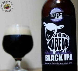 cerveza la negra obeja