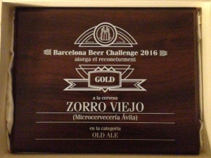 cerveza avila 2 premio barcelona rutas golosas