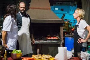cocineros de la calle alejandro maglione 2 rutas golosas