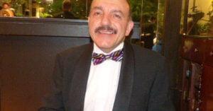 Gerard Basset
