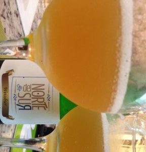 cerveza norte del sur weissbier rutas golosas