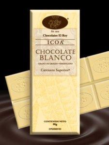 icoa chocolates el rey rutas golosas