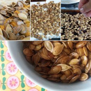 semillas de auyama rutas golosas recetasen4