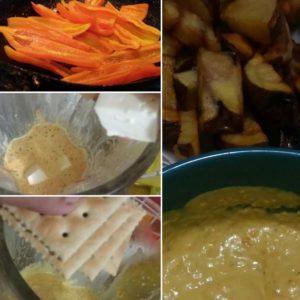 recetas en 4 papas a la huancaina rutas golosas