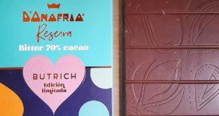 Chocolates D´onofrio se viste de Jessica Butrich