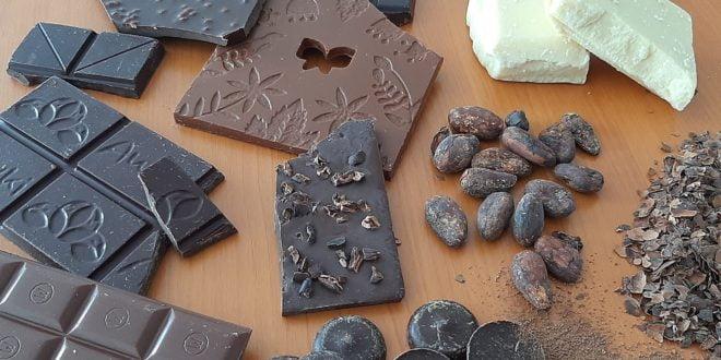 cómo comunicarse con el consumidor de chocolate